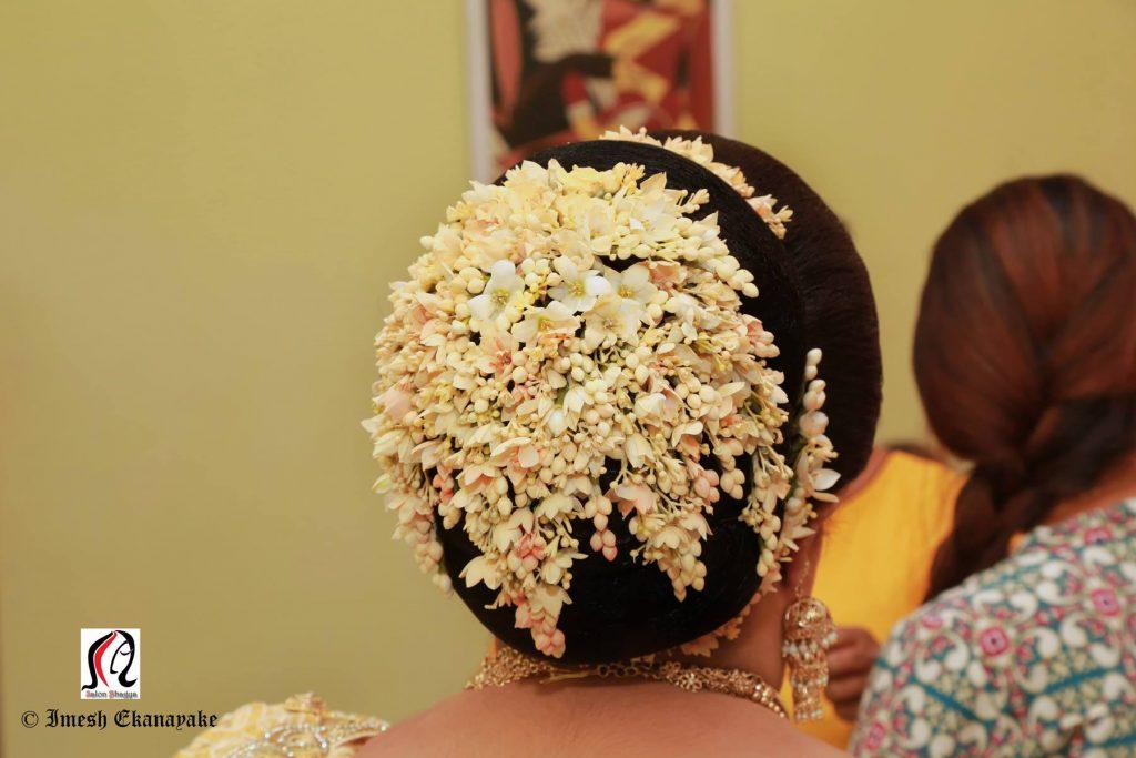 Upuli's Wedding at Anuradhapura