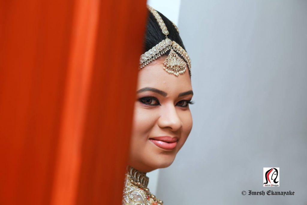 Chathuri's Wedding at Colombo